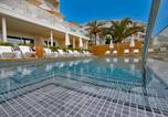 Hôtel Ibiza - Hotel Náutico Ebeso-3
