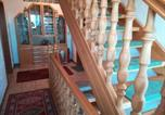 Location vacances Kirchhundem - Charming Apartment near Sauerland with private pool-4