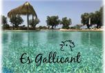 Location vacances Campos - Agroturismo Es Gallicant-2
