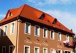 Hôtel Eger - Hotel Arany Trófea