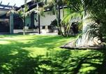 Location vacances Maspalomas - Palm Bungalow-1