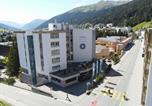 Hôtel Klosters-Serneus - Kongress Hotel Davos-4