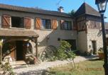 Location vacances Fontaine-sous-Jouy - B&B Aux Vieilles Pierres-1