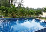 Location vacances Ko Kho Khao - Green Garden Private Pool Villa, Khaolak-1