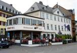 Hôtel Oberwesel - Hotel zum Goldenen Löwen-1
