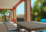 Location vacances  Huelva - (Tou001) Bonito Apartamento con Gran Jardín Solead-3