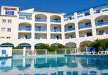 Location vacances Prunet-et-Belpuig - Residence Le Grand Bleu