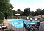 Location vacances  Province de Livourne - Valcanina Villa Sleeps 11 Pool Wifi-1