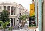 Hôtel Nice - Hotel Nap By Happyculture-2