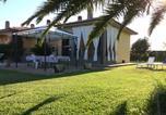 Location vacances Montalto di Castro - Villetta Garibaldi-4