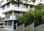 Hôtel Tena - Hostal El Paisano-1