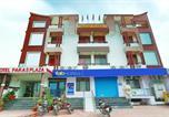 Hôtel Rishikesh - Fabhotel Paras Plaza-1