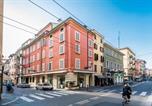Hôtel Province de Parme - Savoy Hotel-1