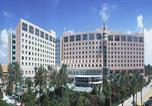 Hôtel Galveston - Moody Gardens Hotel Spa and Convention Center-4