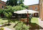 Hôtel Montecchio Emilia - Student's Hostel Della Ghiara-1