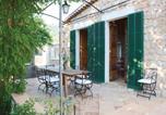Location vacances Soller - Holiday home Cami De Cas Vicari-4