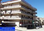 Location vacances Mazzarino - Appartamento &quote;Rina&quote; Centro Sicilia-2