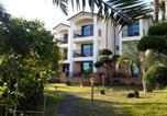 Location vacances Seogwipo - Sunnyville Resort-2