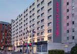 Hôtel 4 étoiles Antony - Mercure Paris Porte d'Orleans-3