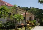 Location vacances  Thaïlande - Phuwadee Resort & Spa-4