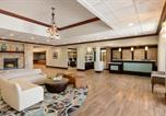 Hôtel Sterling - Homewood Suites Dulles - North/Loudoun-3