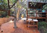 Camping Afrique du Sud - Woodcutter's Bush Camp-1