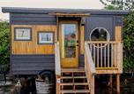 Location vacances Portland - Tiny Digs Bamboo House-1