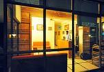 Hôtel Jodhpur - Zo Rooms Polo Ground-4