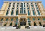 Hôtel Jeddah - Emerald Hotel-1