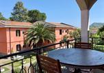 Hôtel San Felice del Benaco - Residence Oasi-3