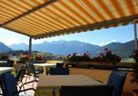 Hôtel Santa Maria Val Müstair - Hotel Margun -living&room--2