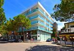 Location vacances Lignano Sabbiadoro - Apartments in Lignano 21656-2