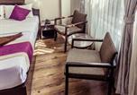 Hôtel Népal - Ausfinn Hotel Metro Inn-4