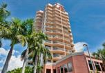 Location vacances Bonita Springs - Lovers Key Beach Club 1106 by Vacation Rental Pros-1
