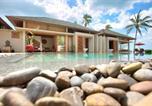 Location vacances Taling Ngam - Villa Ayundra-3