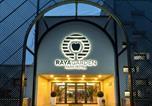 Hôtel Veliko Tarnovo - Park Hotel Raya Garden-2