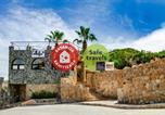 Hôtel Cabo San Lucas - Collection O Hotel Castillo Blarney-1