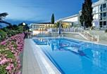 Villages vacances vsrar - All Inclusive Hotel Zorna-2