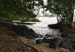 Location vacances Hilo - Hilo oceanfront studio-4