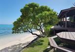Location vacances  Polynésie française - Villa Ylang Ylang by Tahiti Homes-2