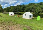 Location vacances Highland - Tentrr Signature - Lakeside Tents in Historic Orchard-1