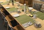Hôtel Wells - Westbury Cross House Bed & Breakfast-2