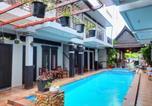 Location vacances Kampot - Vibola Guesthouse-3