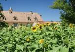 Location vacances Mazeyrolles - Capdrot Chateau Sleeps 12 Pool Wifi-2