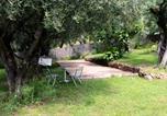Location vacances Tourrettes-sur-Loup - La Bastide aux Oliviers-4