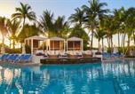 Hôtel Miami Beach - Loews Miami Beach Hotel-4