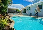 Location vacances Holmes Beach - 4 Bed 3 Bath Bungalow Heated Pool and Spa Bikes Kayaks free Wifi-3