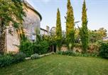 Location vacances  Deux-Sèvres - Pressigny Villa Sleeps 22 Pool Wifi-4