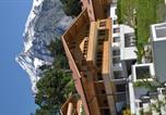 Location vacances Grindelwald - Chalet Ostegg-3