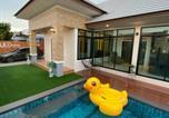 Location vacances Ban Chang - Uzeason Poolvilla Sattahip-1